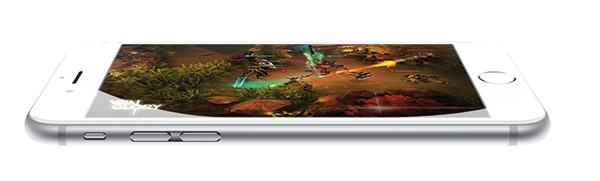 iPhone-6-Leistung