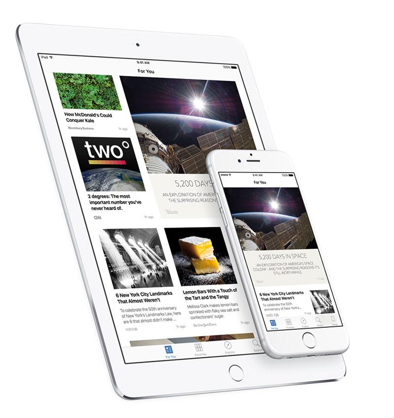 iOS-9-News