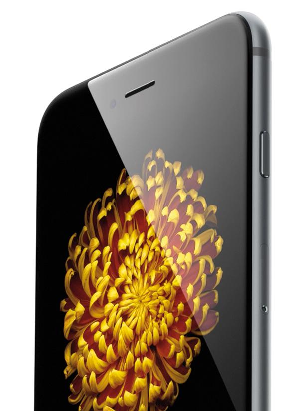 iPhone-6-Display