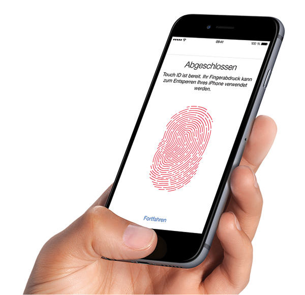 iPhone-6-touch-id
