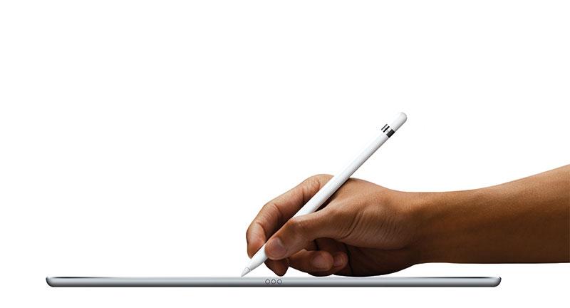 iPad-Pro-Pencil-von-Webiste